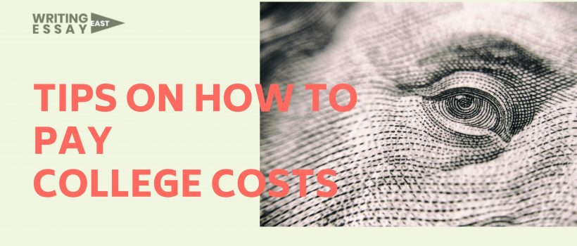 Banner for Practical Tips on Paying Your Upcoming College Costs