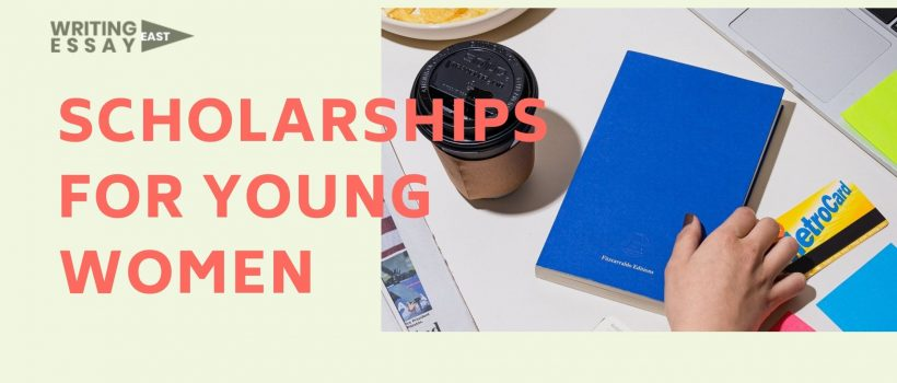 Banner for article Advancing Your Degree with a Scholarship for Young Women