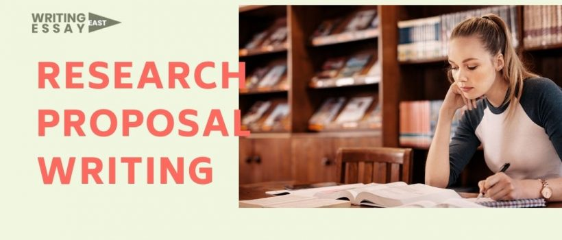 Research Proposal Writing Post